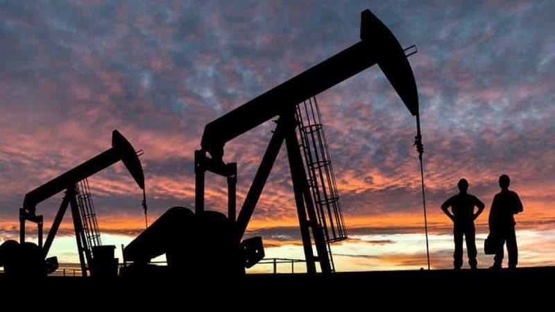 El petróleo registra pérdidas en Nueva York y Londres