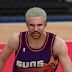 Jason Kidd Cyberface, Blond hair and body Model by martoluthor [FOR 2K20]