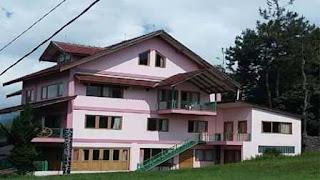 Villa Blok O No 9 Plus Kolam Renang Pribadi