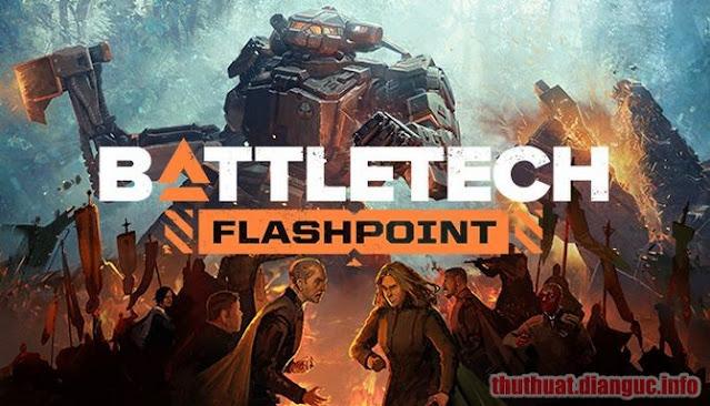 Download Game BATTLETECH Full Crack