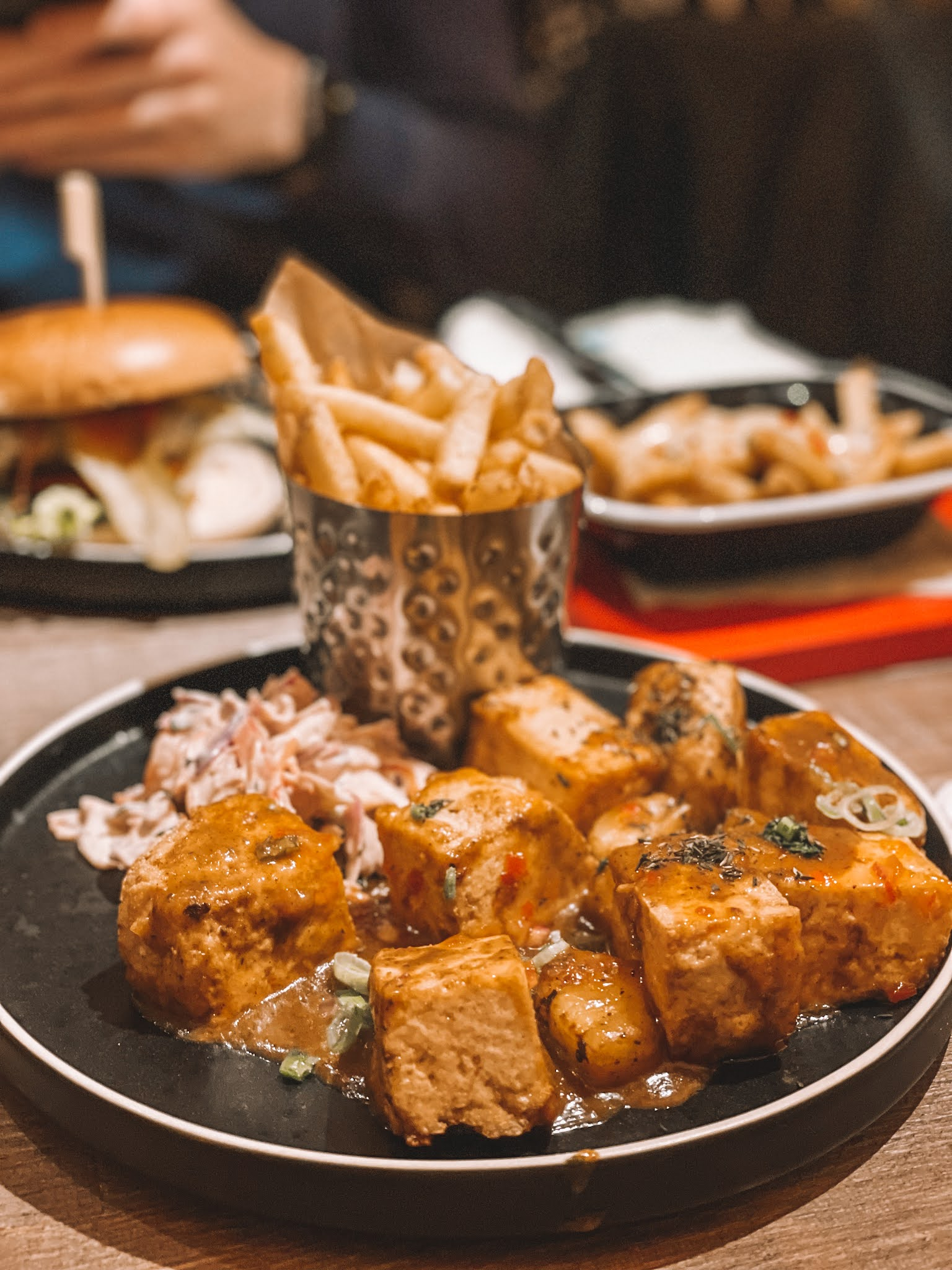 Turtle Bay Coventry Review