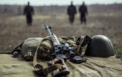 """Втрати """"Правого сектору"""" під Донецьком"""