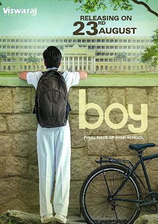 Boy 2019 Full Hindi Movie Download