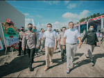 Mahkota Cipta Indonesia soft launching perumahan TAJ Gerunung Lombok Tengah