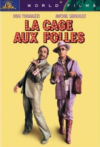 La Cage Aux Folles (Birds of a Feather) (1978)