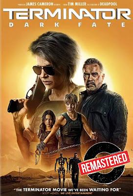 Terminator: Dark Fate [2019] [DVDBD R1] [Latino]