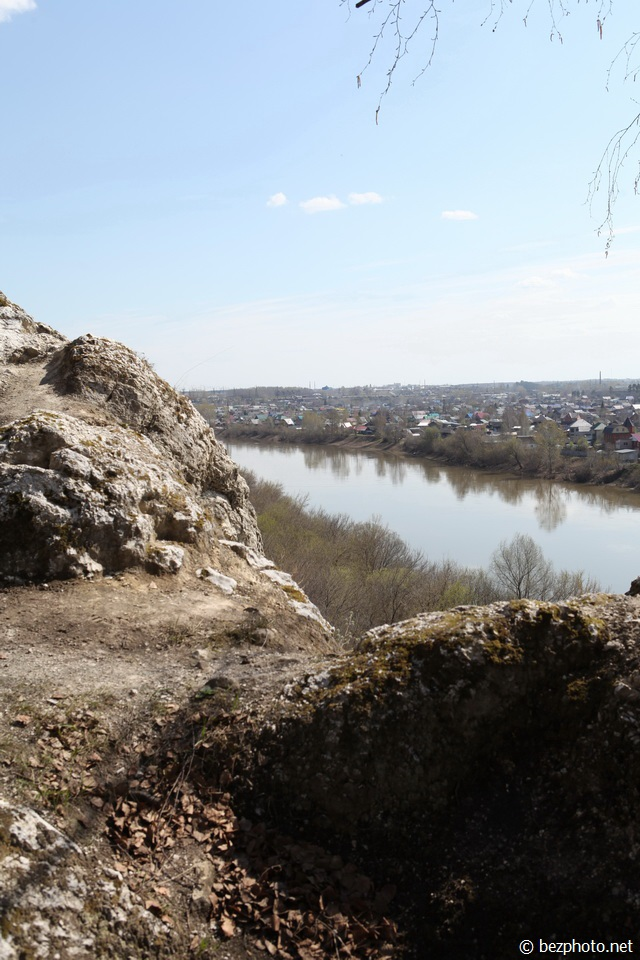 пермский край фото