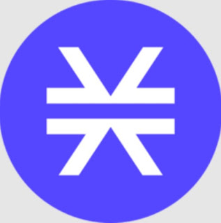 Gambar Koin Kripto STX