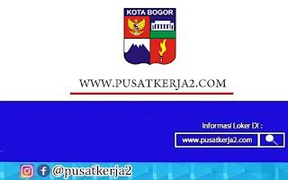Lowongan Kerja Dinas Kesehatan Non PNS Kota Bogor Desember 2020