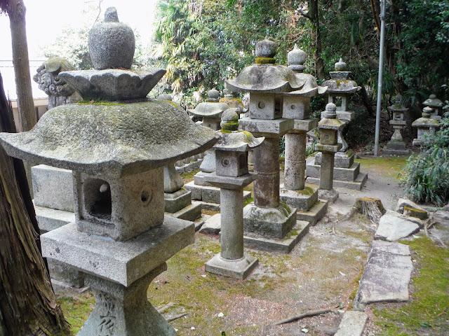 平等寺春日神社