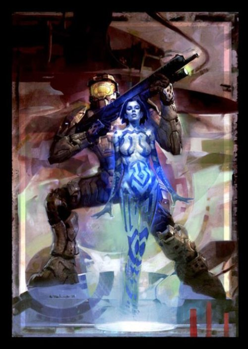 Scott M. Fischer arte ilustrações pinturas fantasia ficção científica games comics
