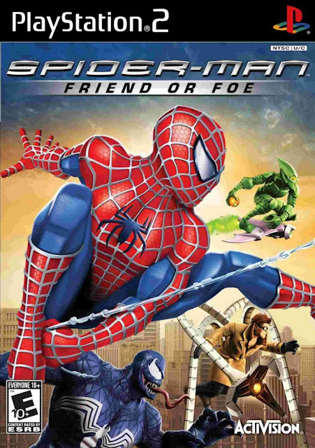 Spider-Man-Download-Cover-Free