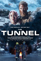 The Tunnel (2019) Hindi Dubbed Full Movie Watch Online Movies