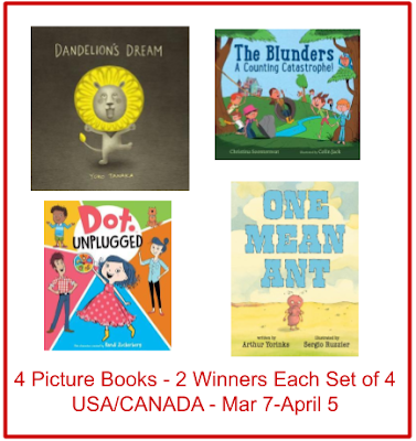Candlewick Press picture books