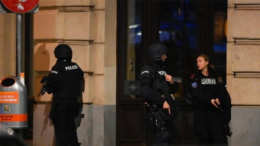 Δανία: Συλλήψεις υπόπτων που φέρεται να σχεδίασαν τρομοκρατικές επιθέσεις