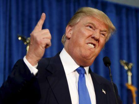 AS Buktikan Ancaman, Pihak ini Menjadi 'Korban Pertama' Trump?