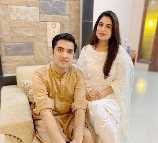 Iqrar ul Hassan Spending Quality time with his Family | Awesome Pictures