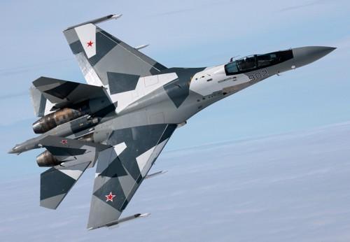 Rusia Bulatkan Tekad (Lagi) untuk Kirimkan Sukhoi Su-35 ke Indonesia