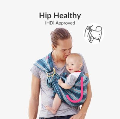 hip healthy