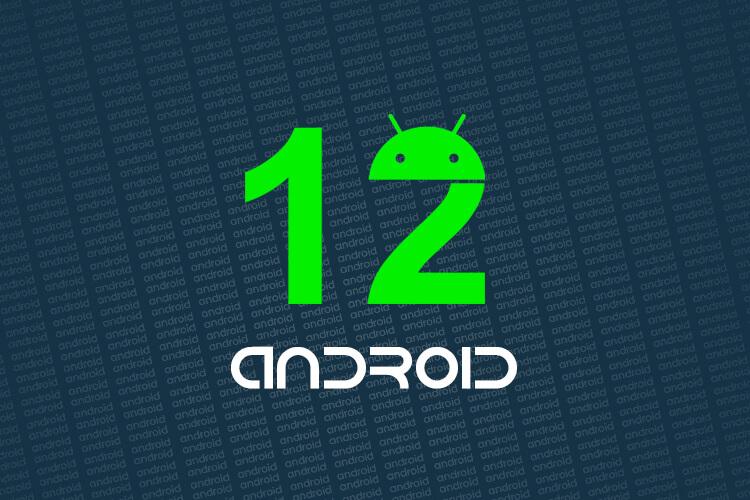 android 12 versiyonu
