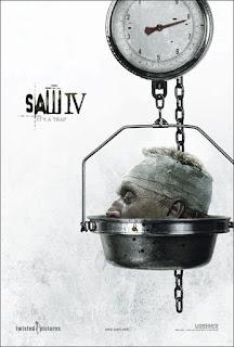 Saw IV(Saw IV (Saw 4))
