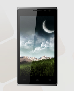Symphony Xplorer V45 Price and Specification Review in BAN
