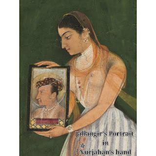 Malika Noorjahan,Wife of Jahangir,Son of Jahangir,Anarkali