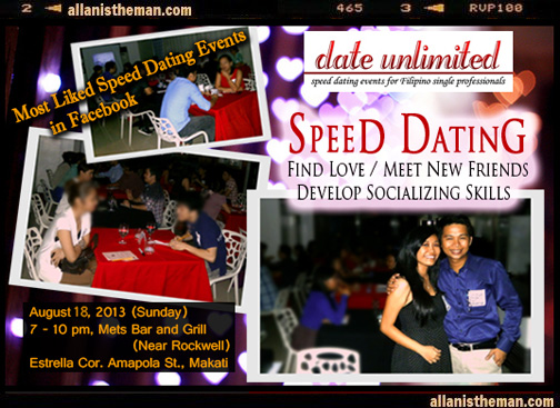 Speed Dating Limerick