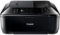 Canon PIXMA MX524 Driver Download