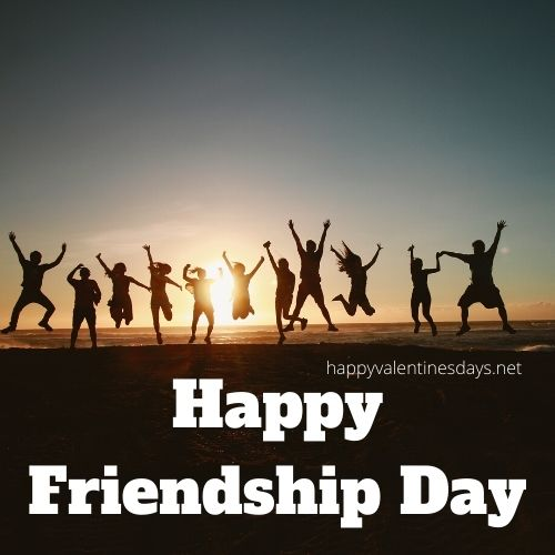 happy friendship day photos 2020