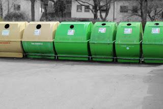 Descarte de documentos é tema de Projeto de Lei de sustentabilidade.