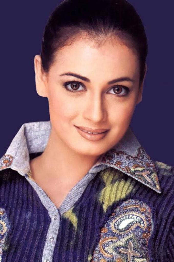 Diya Mirza Hot Pics  Tamil Actress Tamil Actress Photos -4903