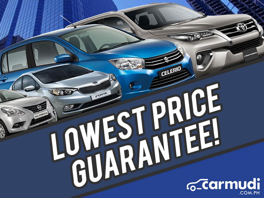 Carmudi Philippines Lowest Prices Guarantee