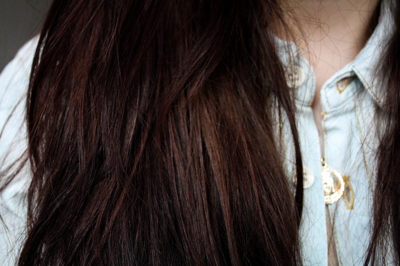 how to use sea salt spray on straight hair