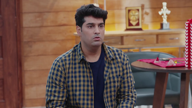 Sandwiched Forever Season 1 Hindi 720p HDRip