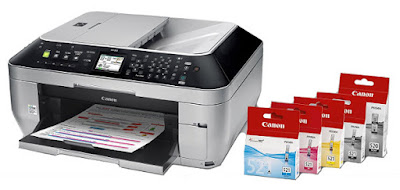 Download Printer Driver Canon Pixma MX860