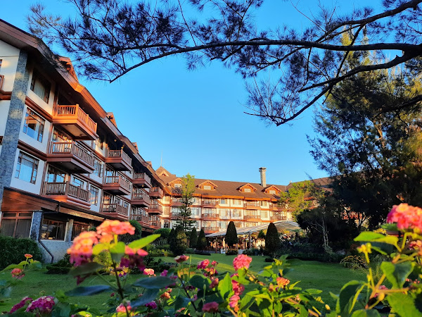 Hotels in Baguio with promos 2021