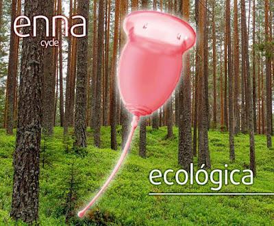 Enna Cycle copa menstrual