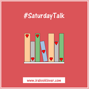 [Saturday Talk] Buku dan Hari Pelanggan Nasional