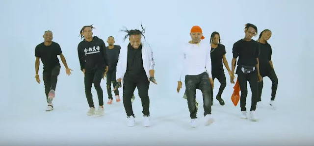 VIDEO | Makomando Ft G Boy - Mupe muruke (Official Video) Mp4 DOWNLOAD