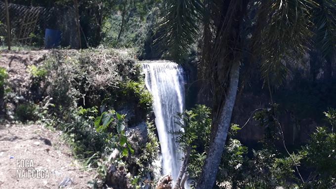 Conheça o Salto Barão do Rio Branco, em Prudentópolis (PR)