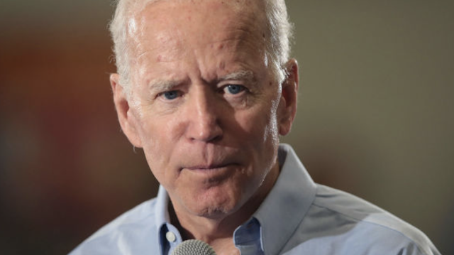 As Investigations Ramp Up, Joe May Want to Drop the 'Obama-Biden' Talk