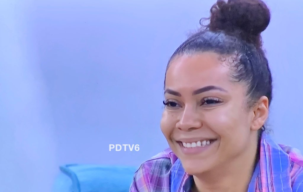 BBNaija 2021: Two Things Maria Needs To Do Before Big Brother Evicts Her On Sunday