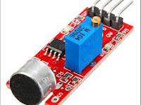 Sekolah Dirumah Mekatronika - Materi Sensor Mikrokontroler Arduino