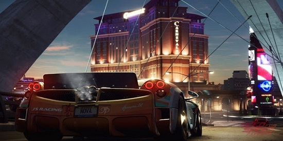 Need for Speed Payback (NFS) PC Game Download   Complete Setup   Direct Download Link
