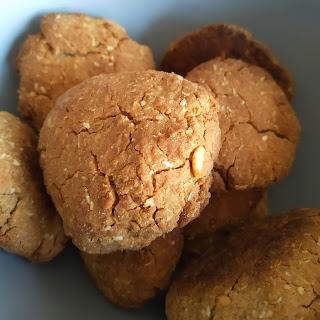 My Protein : Galletas de crema de cacahuete