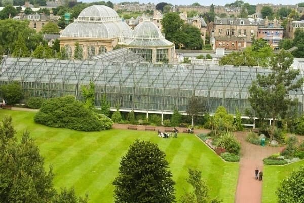 Royal Botanic in London