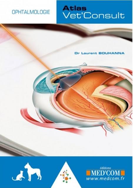 Alas VetConsult - Ophtalmologie - WWW.VETBOOKSTORE.COM