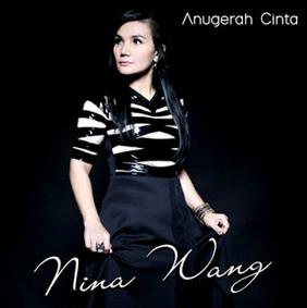 Lirik Lagu Salah Mencintai – Nina Wang