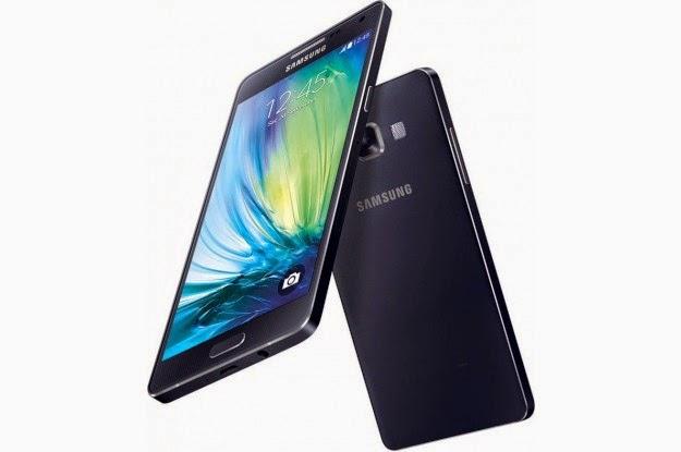 Spesifikasi Samsung Galaxy A5 Terbaru
